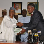 Gov. El Rufai receives Judicial Commission of Inquiry final report