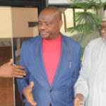 Why I reconciled with Amaechi – Governor Wike