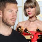 Taylor Swift very furious with Calvin Harris for not going out with her