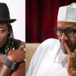 """Charley Boy to Buhari: """"I wonder if our tears do not affect you"""""""
