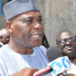 I Am Confident That With Me As The Chairman PDP Will Bounce Back To Glory  – Raymond Dokpesi