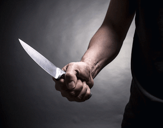 , Man murders father, stabs mother in Anambra, Latest Nigeria News, Daily Devotionals & Celebrity Gossips - Chidispalace