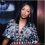Sweet, Stunning and Sext Tiwa Savage celebrate 2 Million follows On Instagram