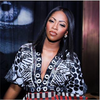 "Tiwa savage, She did it again! Tiwa Savage wins at ""City People Music Awards"", Latest Nigeria News, Daily Devotionals & Celebrity Gossips - Chidispalace"