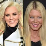 Something went wrong as Jenny McCarthy & Tara Reid Insult Each Other in Awkward Interview