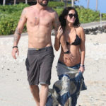 Good News! Megan Fox and Austin Green welcome their third child together