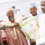 Dangote Plans To Crash Rice Price In Nigeria, Floods Local Markets With 'Dangote Rice'