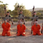 BRITISH Kids Reportedly among the ISIS Children Executing Prisoners