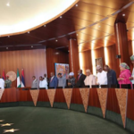 See What Happened When President Buhari presided over Executive Council meeting