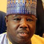 Crisis looms As Another Court Dismisses Ali Sheriff As PDP Chairman