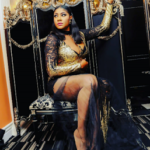 Nollywood Actress Angela Okorie Shared Stunning Photos on her Birthday