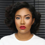 Ex-Beauty Queen and Yummy Mum Looks Charming On Her IG Post
