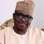The seizure of Fayose's properties by EFCC does not violate his immunity, Court Rules.