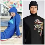 Mayor of Cannes bans the wearing of Burkinis on French beaches