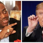 """More on """"Mr. Trump and Islam"""". by Femi Fani kayode"""
