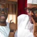 Nigerians are angry, because they are hungry, Fayose tells Buhari