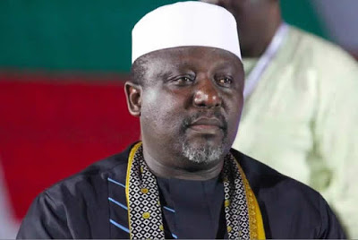 Photo of Rochas Okorocha Again? Nigeria needs repackaging not restructuring