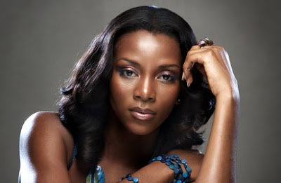 Uche Maduagwu appeals to Genevieve Nnaji for marriage