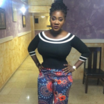 Nollywood Actress Mercy Johnson Flaunts Access (Photos)