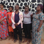 Police Nabbed Notorious Fake Prophecy Syndicate Used By Pastors To Grow Their Churches
