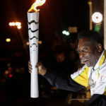 PelE Will Not Be Attending Rio Olympic Opening Ceremony (Read Why)