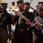 Breaking: Police Apprehends About 23 Terrorists