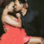 'You are God's custom-made for me, specially reserved'  Actor tells Wife