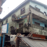 Tragedy As 16 Year Old Newly Married Girl Dies In Lagos Building Collapse