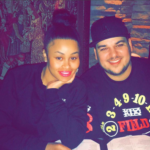 The Shocking Thing Rob Kardashian Did On His IG Page