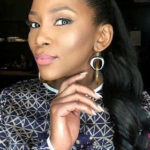Actress Genevieve Nnaji looks pretty in a new photo