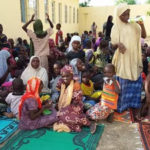 Nigerian Army hands over Widows and Children of Boko Haram terrorists to Borno State Govt