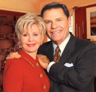 Kenneth Copeland 9 April 2019 Devotional