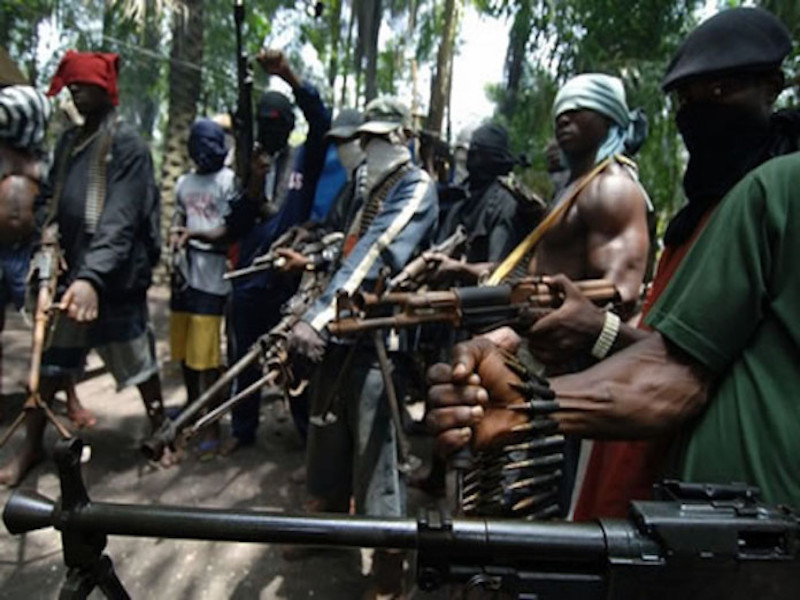 Niger delta, Niger Delta Militants to resume attacks on oil facilities September 10 — Group, Latest Nigeria News, Daily Devotionals & Celebrity Gossips - Chidispalace
