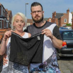 Wife accuses husband of cheating after 'finding hidden message from Primark worker' in his underpants