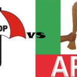 WAR Continues between APC and PDP as Edo elects Governor today