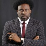 Nigerian Artiste, Samsong celebrates as he and wife welcome new baby