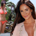 Vicky Pattison returns to 'I'm A Celebrity jungle' in style