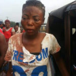 Goodnews! Girl Rescued from Ritualist in Delta State