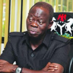 EDO POLL Update: PDP imported 8,000 militants to rig polls – Oshiomhole