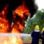SAD: 42-yr-old mother, 2 sons die in inferno in Sokoto