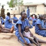 90% of Women Awaiting trial in prison are pregnant says NHRC