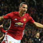 Europa League: Zlatan Ibrahimovic's goal gave the red devils a big relief