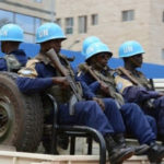 REPORT: Several killed in Central African Republic violence