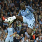 Yaya Toure won't see the pitch until he apologises to all – Guardiola