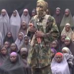Breaking! 18 out of 21 Chibok Girls released are set to be nursing mothers