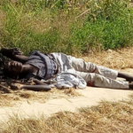 Nigerian Army foil another suicide bomb attempt on Bakassi IDP camp in Maiduguri (Photos)