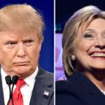 Trump and Clinton Enter the Homestretch: The Latest Updates of US Election Debate