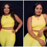 Nollywood Actress, Inem Peter releases new photos to celebrate her birthday