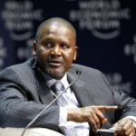 African Richest Man denies plan to acquire National Assets