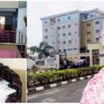 Breaking: EFCC sets up team to identify, mark Patience Jonathan's property